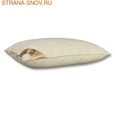 Подушка овечья шерсть Модерато Alvitek 68х68 (фото)