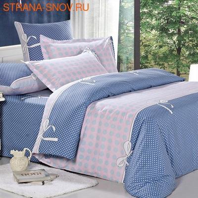 A-161 SailiD постельное белье Поплин Семейное (фото)