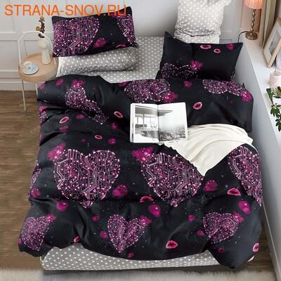 TIS07-819 Tango постельное белье Египетский хлопок евро (фото)