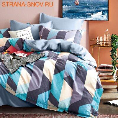 DF02-342-70 постельное белье микросатин Tango Dream Fly 2сп (фото)