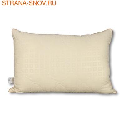 Подушка овечья шерсть Модерато Эко Alvitek 50х68 (фото)