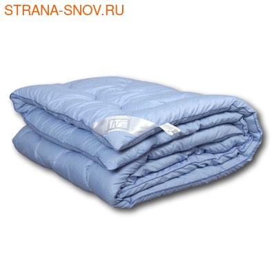 Одеяло Лаванда Микрофибра всесезонное 140х205
