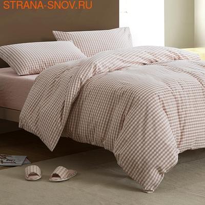 N-03 SailiD постельное белье Сатин хлопок органик евро (фото)