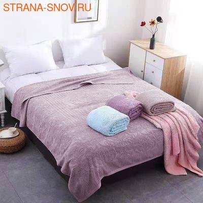 DF05-278-50 постельное белье микросатин Dream Fly семейное (фото)