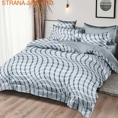 B-028 SailiD постельное белье Сатин 1,5-спальное (фото)
