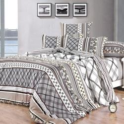 A-122 SailiD постельное белье хлопок Поплин 2-спальное