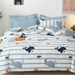 C-19 SailiD детское постельное белье поплин 1,5-спальное