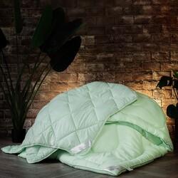 Одеяло Бамбук Микрофибра легкое 140х205
