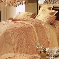 TJ350-05 Tango постельное белье сатин жаккард семейное