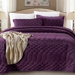 B-075 SailiD постельное белье Сатин Семейное