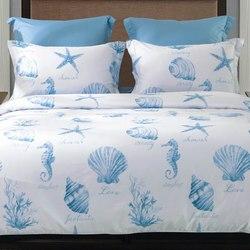 Одеяло гусиный пух кассетное NUBES зимнее 140х205