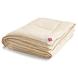 Одеяло козий пух Милана Легкие сны 140х205 теплое