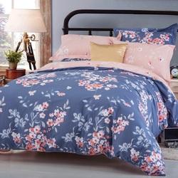 A-028 SailiD постельное белье хлопок поплин семейное