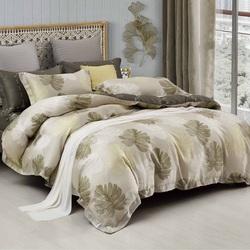 MOMAE69 Tango постельное белье хлопок Фланель 1,5-спальное