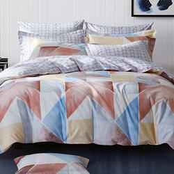 B-050 SailiD постельное белье Сатин 1,5-спальное