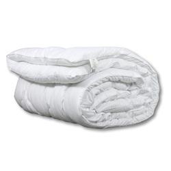 Одеяло Лебяжий пух тик SN-Textile 172х205 всесезонное
