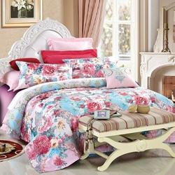 MOMAE16 Tango постельное белье хлопок Фланель 1,5-спальное