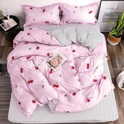 DF05-295-50 постельное белье микросатин Dream Fly семейное