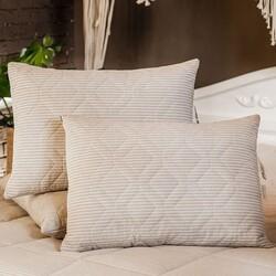 Одеяло стеганое Лён Alvitek легкое 200х220