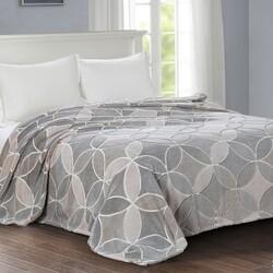 Одеяло гусиный пух кассетное Камелия Легкие сны 172х205 теплое