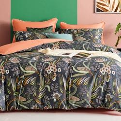TIS04-838 Tango постельное белье Египетский хлопок Мако сатин 1,5-спальное
