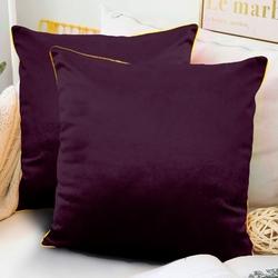 D-078 SailiD постельное белье Сатин Однотонный + вышивка Евростандарт