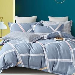 A-188 SailiD постельное белье Поплин 1,5-спальное