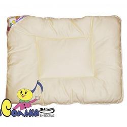 Подушка для грудничков ЛАСКОВЫЙ ТЕЛЕНОК 40х60