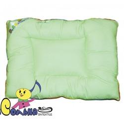 Подушка для грудничков бамбуковая ПАНДА 40х60