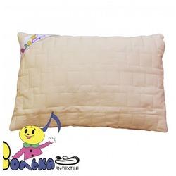 Подушка для детей 1-5 лет ЛАСКОВЫЙ ТЕЛЕНОК 40х60