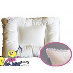 Подушка для грудничков кашемир КОЗОЧКА 40х60