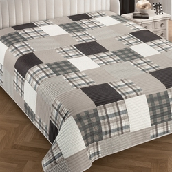 Одеяло детское бамбук ПАНДА 110х140 зимнее