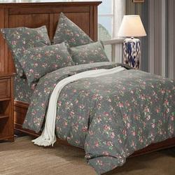 DF03-337 постельное белье микросатин Tango Dream Fly евро