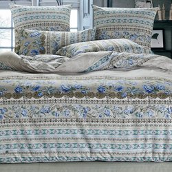 A-166 SailiD постельное белье Поплин 2-спальное