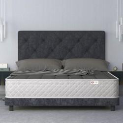 Наперник для одеяла 150х220 белый Золото (нестандарт)