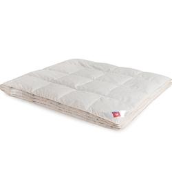 Одеяло детское лебяжий пух АДАЖИО 110х140 классическое