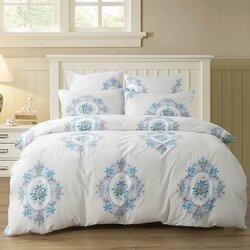 A-067 SailiD постельное белье Поплин 1,5-спальное