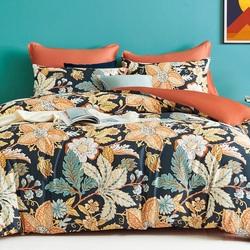 TIS04-842 Tango постельное белье Египетский хлопок Мако сатин 1,5-спальное