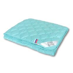 Одеяло детское морские водоросли БРИЗ 105х140 легкое
