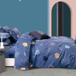 A-092 SailiD постельное белье Поплин 2-спальное