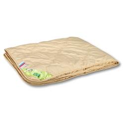 Одеяло детское верблюжий пух ГОБИ 105х140 легкое