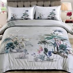 MOMAE126 Tango постельное белье хлопок Фланель евро