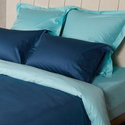379 Экзотика постельное белье хлопок Поплин 1,5-спальное