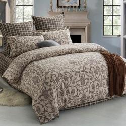 A-125 SailiD постельное белье Поплин 1,5-спальное
