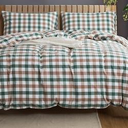 N-005 SailiD постельное белье Сатин Органик 2-спальное