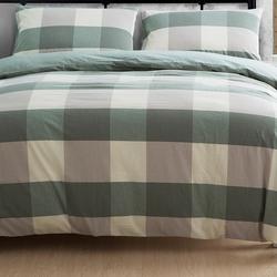 N-007 SailiD постельное белье Сатин Органик 2-спальное