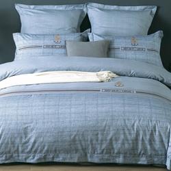 D-194 SailiD постельное белье Сатин Гобелен 2-спальное