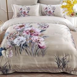 D-161(2) SailiD постельное белье Сатин Гобелен 2-спальное