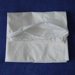 Наперник для одеяла 140х205 белый Gold