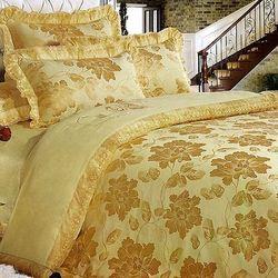 TJ112-18 Tango постельное белье сатин жаккард семейное